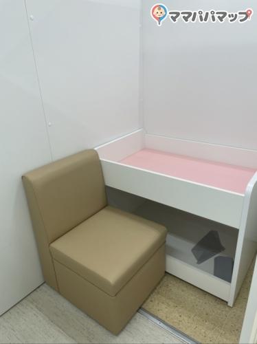 西松屋 三和百合ヶ丘店(1F)