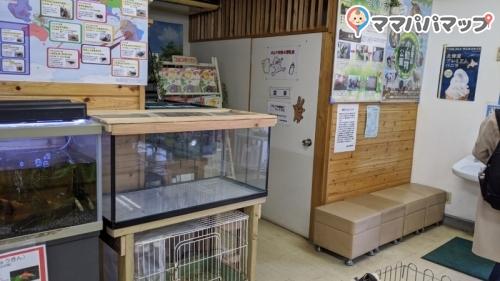 宝登山動物園(1F)