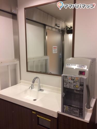 新宿マルイ アネックス(2F)