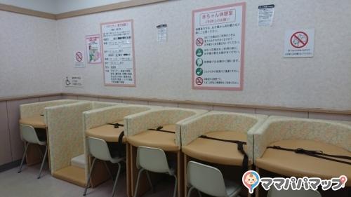 イトーヨーカドー 大井町店(5F)