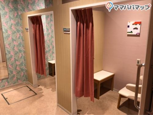 三井アウトレットパーク 入間(1F 1F フォレストラウンジ 総合案内所横)