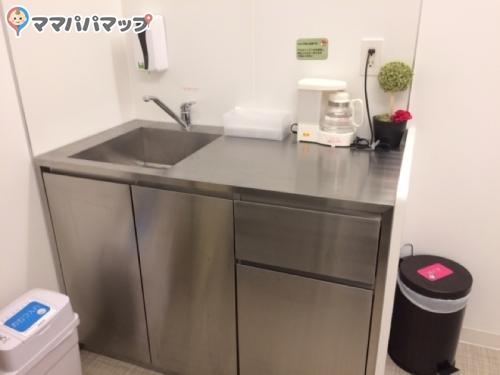 岡山マツダ 野田店(1F)