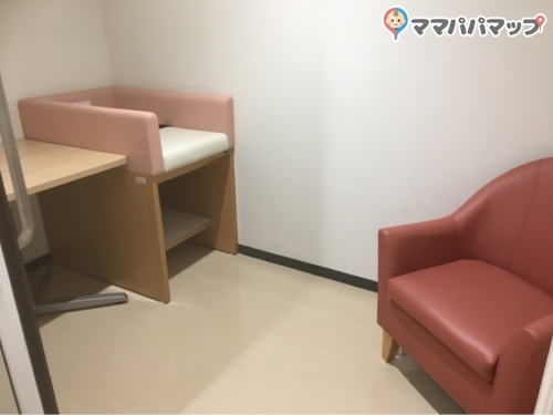 横浜市金沢区役所(1F)