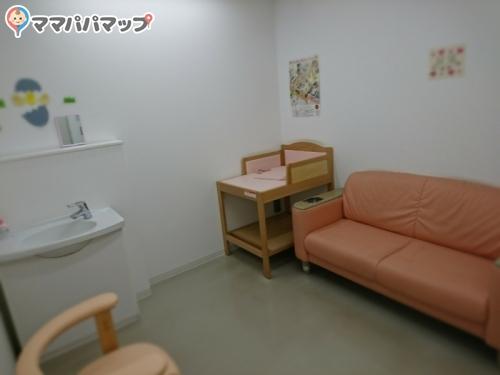 練馬ぴよぴよ一時預り室(4F)