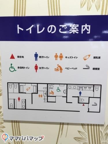 MEGAドン・キホーテ甲府店(1F)