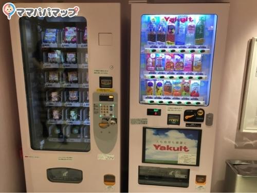 伊勢丹新宿店 6階ベビー休憩所(6階)