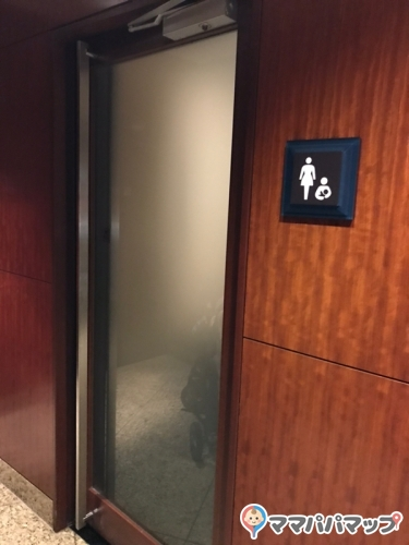 ANAインターコンチネンタルホテル東京(2F)