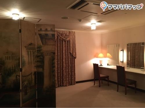 仙台国際ホテル(B1)