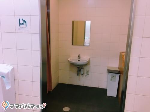 カインズホームりんかんモール店(1F)