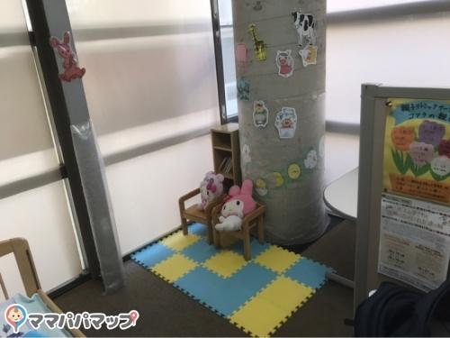 鎌倉生涯学習センター 授乳室(1F)