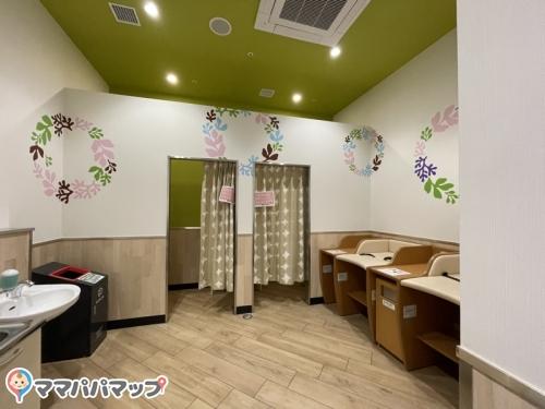 カナートモール和泉府中店(1F)