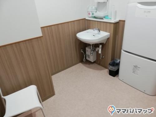 オーケー金沢文庫店(1F)