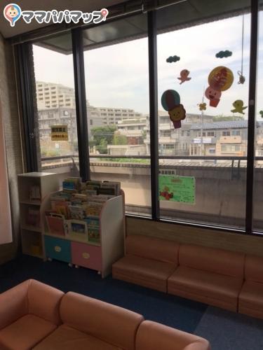 済生会横浜市南部病院(1F)