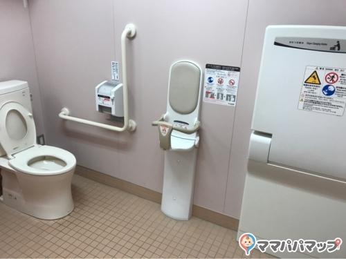 西松屋 鹿児島吉野店(1F)