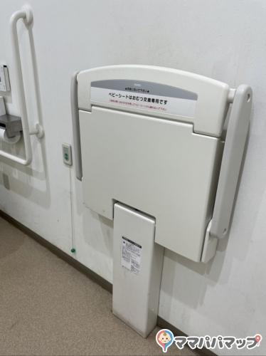 エディオン津山本店(1F)