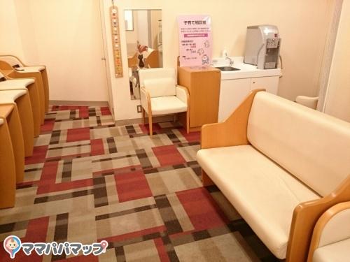山陽百貨店(本館6階)