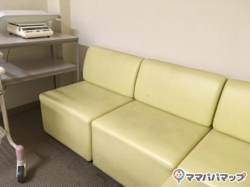 大阪府済生会中津病院(2F)