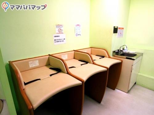 銀座博品館(4F)