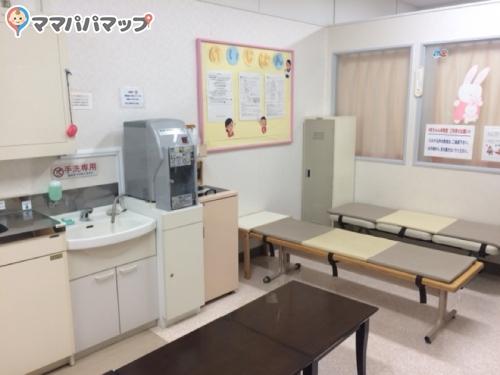 イトーヨーカドー 若葉台店(2F)