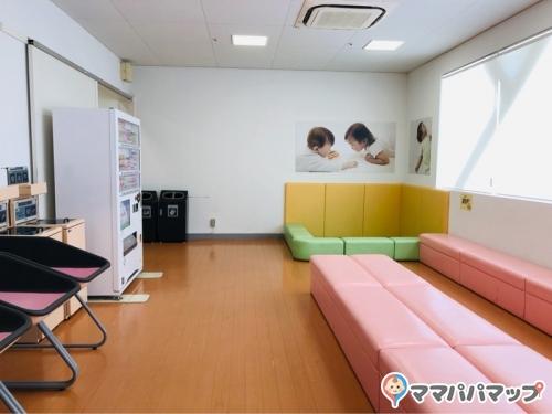 西友ひたち野うしく店(2階)