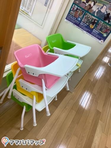 台東児童館(3F)