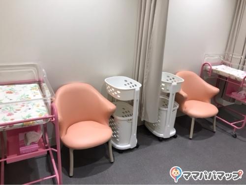 JA北海道厚生連 帯広厚生病院(2F)