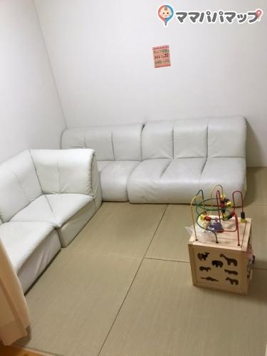 京都市青少年科学センター(1F)