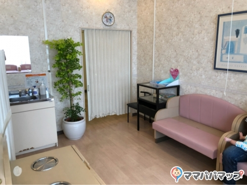 鳥取大丸(5階)