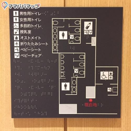 The Kitahama PLAZA(北浜プラザ)(2階)