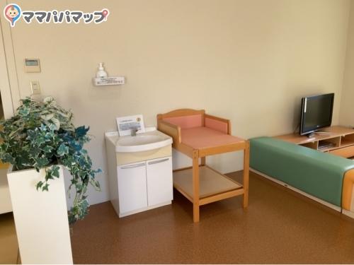 回生病院(2F)