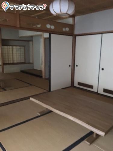 札幌ファニシング株式会社 物流部(1F)