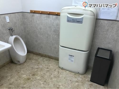 スーパーマーケットバロー 滝ノ水店(2F)