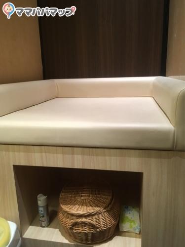 ホテルメトロポリタン仙台(1F)