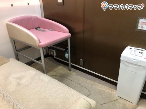 ホテル メルパルク東京(1F)
