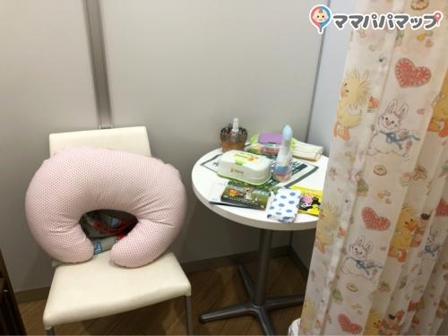ネッツトヨタウエスト埼玉 武蔵藤沢店(1F)