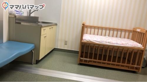 長崎大学病院小児科(4F)
