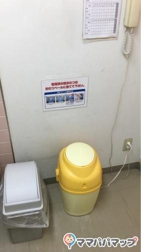 西松屋 フレスポ八潮店(2F)