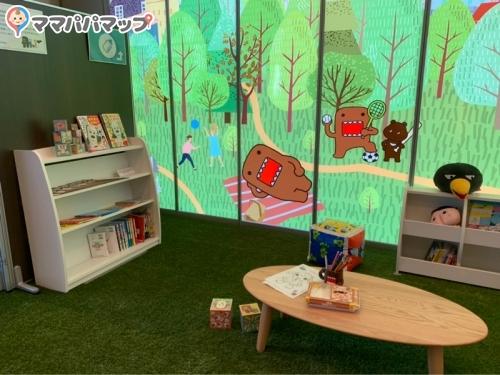 NHK神戸放送局(1F)