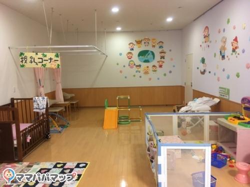 三島市本町子育て支援センター(4F)