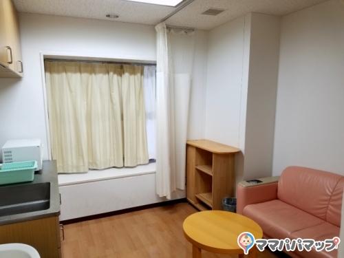 町田市民病院(2F)