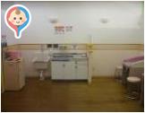 イオン東神奈川店(3階 赤ちゃん休憩室)