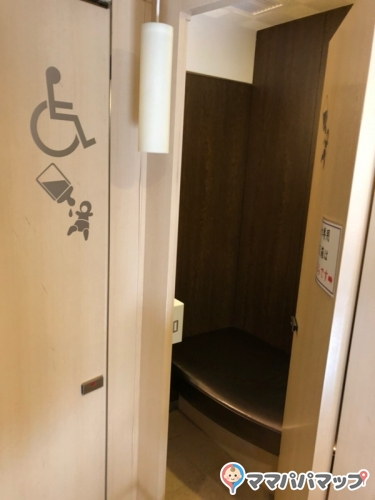 熱田神宮参拝者待合所(1F)