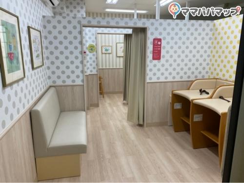 イオン熊本中央店(2F)