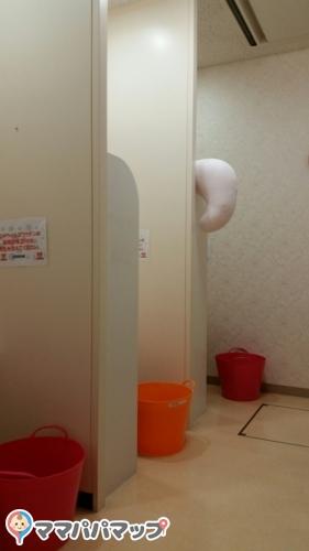 聖バルナバ病院(1F)