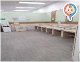 イオン久里浜店(2階 赤ちゃん休憩室)