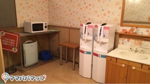 赤ちゃん本舗 港北東急店(6F)