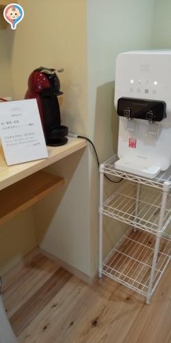 Work and Play SOSHIGAYA(わーぷれ)(1F)