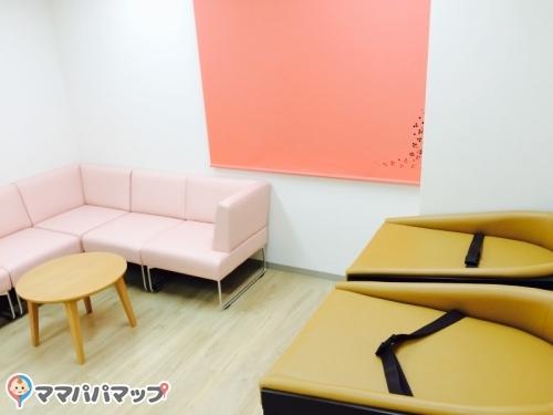 ホテルアウィーナ大阪(4階)
