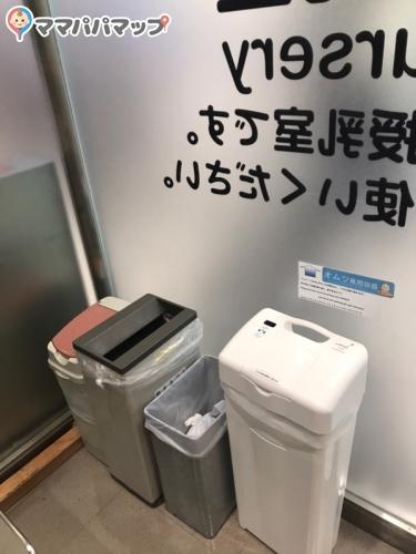 新千歳空港(2F)