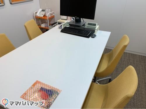 保険deあんしん館 銀座本館(7階)
